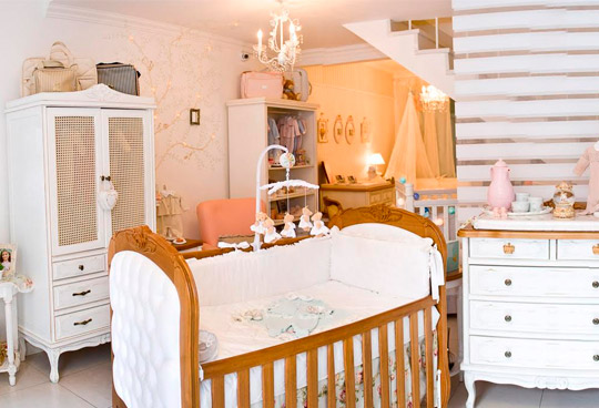 Baby Rooms Part 49
