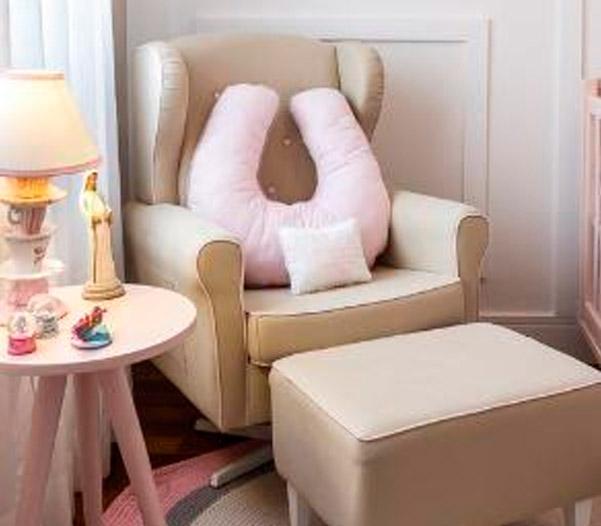 Artesanato Nordeste Brasileiro ~ Poltronas de Amamentaç u00e3o na Zona Sul SP Baby Rooms